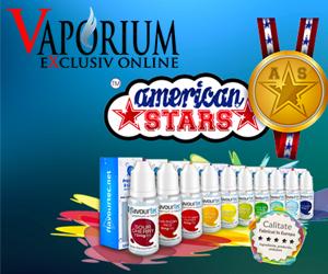 Vaporium - magazin de tigari electronice