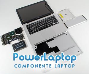 Incarcatoare pentru laptop