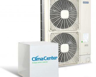 Clima Center anunță scăderi ale costurilor cu până la 60% cu ajutorul pompelor de căldură aer-apă