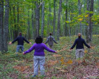 Beneficiile incredibile pentru sanatate ale scaldatului in natura - I