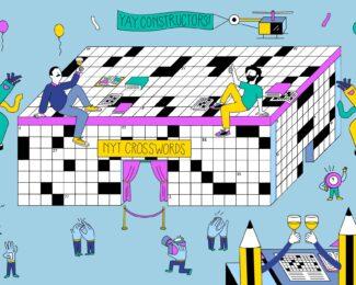 Cum sa creezi un puzzle ce contine cuvinte incrucisate