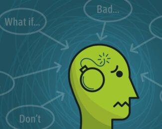 Cum sa-l ajuti pe un prieten care se confrunta cu anxietate atunci cand si tu te lupti singur