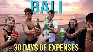 Cat de mult costa o calatorie in Bali