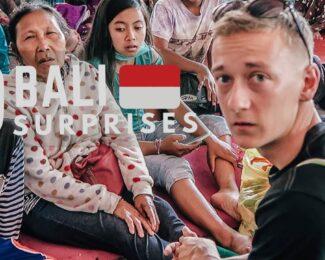 Ce nu ar trebui sa faci in Bali